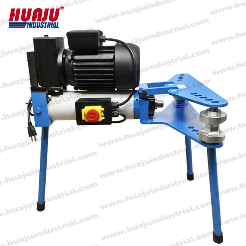 electric 10 Ton hydraulic pipe tube bender EHB-10