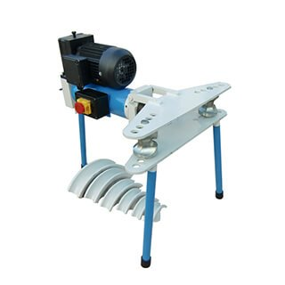 electric 10 Ton hydraulic pipe tube bender