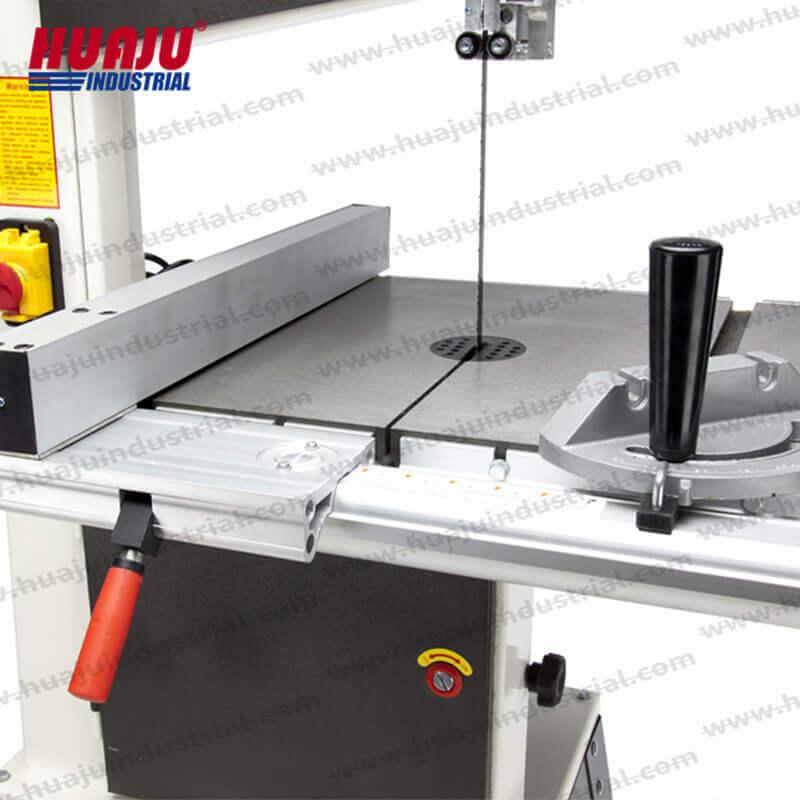 12 inch band saws HBS310(MJ343C), HBS310N(MJ343CN)