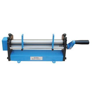 12-Inch slip roll SJ320