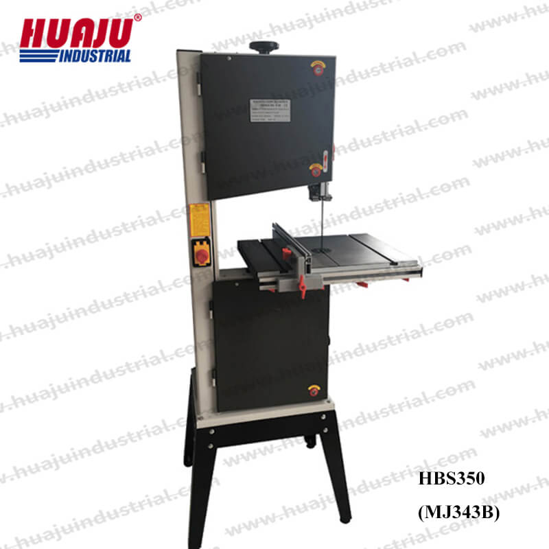 14 inch band saw, HBS350(MJ343B)