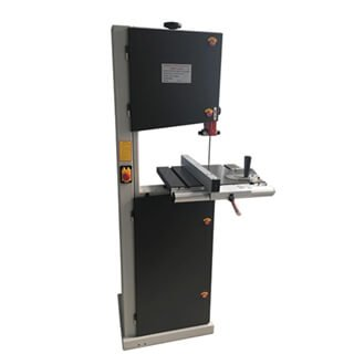 16 inch band saw HBS400(MJ344C), HBS400N(MJ344N)