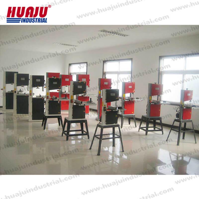 18 Inch Band Saws HBS450(MJ3445), HBS450N(MJ345N)