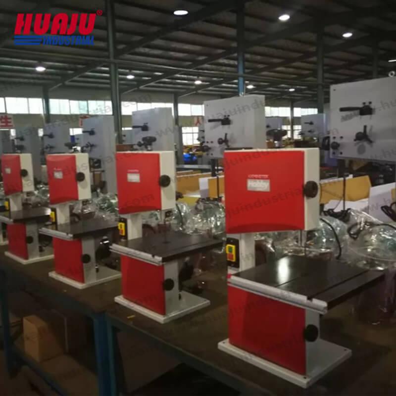 18-Inch ban saws HBS450(MJ3445), HBS450N(MJ345N)