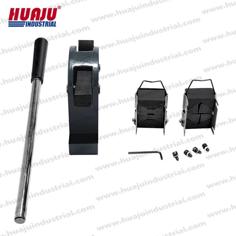 18 gauge SS-18 metal shrinker stretcher