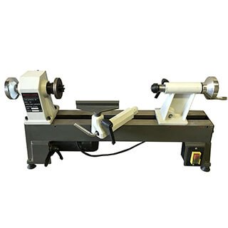 18 inch wood lathes MC1018(10inx18in), MC1218(12inx18in)