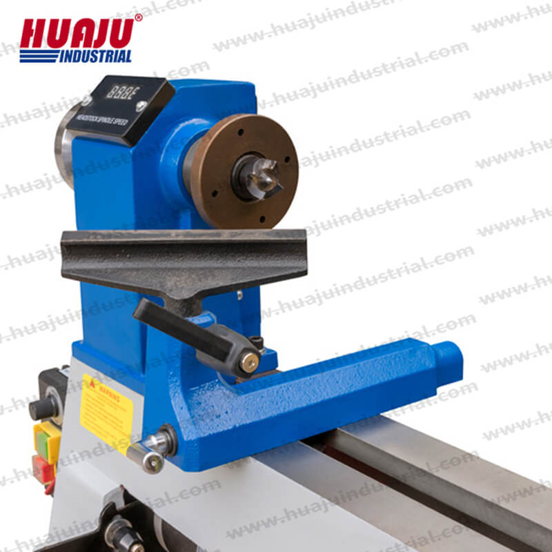 18-inch mini woodturning lathes MC1018VD, MC1218VD