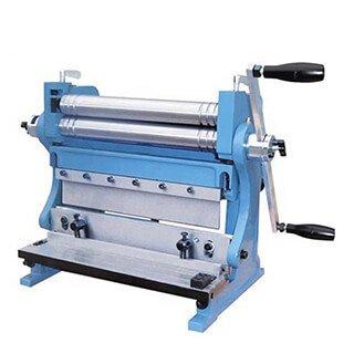 3-in-1 Combination Machines SBR series