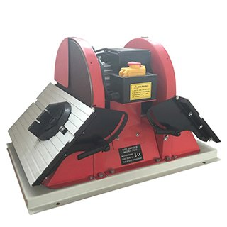 DS-12A Double DISC Sander, 12 inch wood disc sander