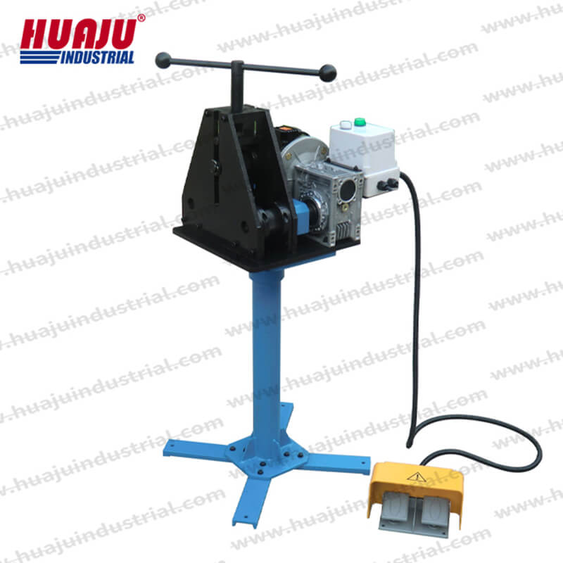 ETR-50 electric tube pipe roller