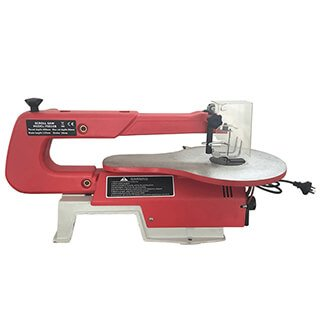 FSS-16B 16 inch scroll saw
