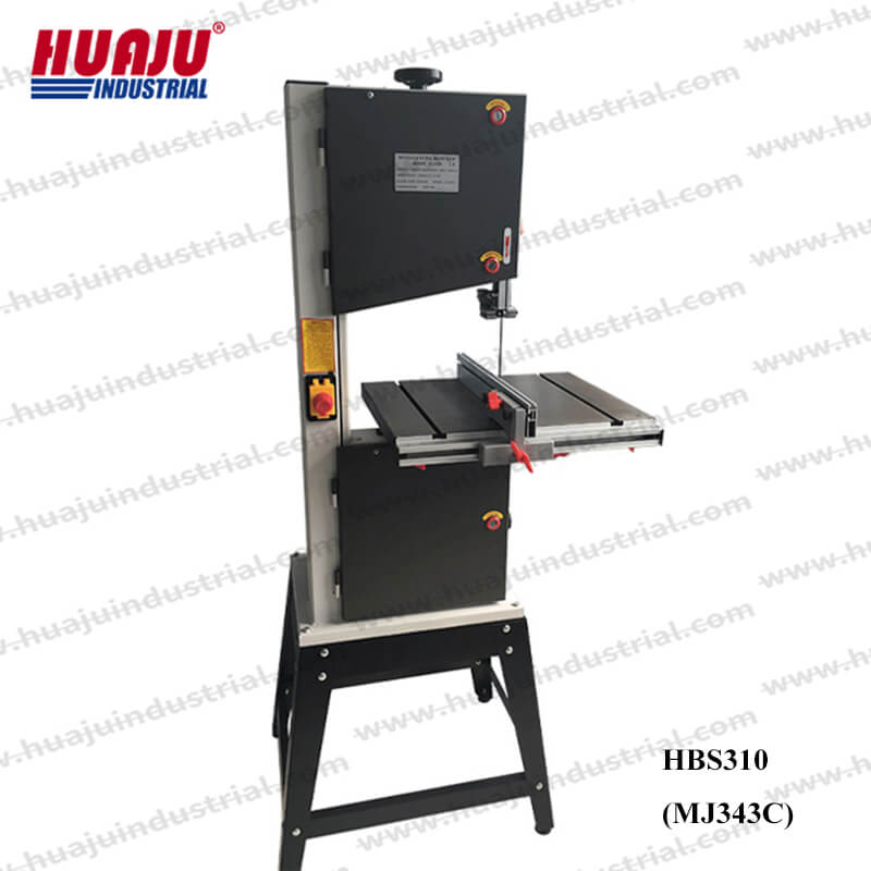 HBS310(MJ343C) 12 inch band saw
