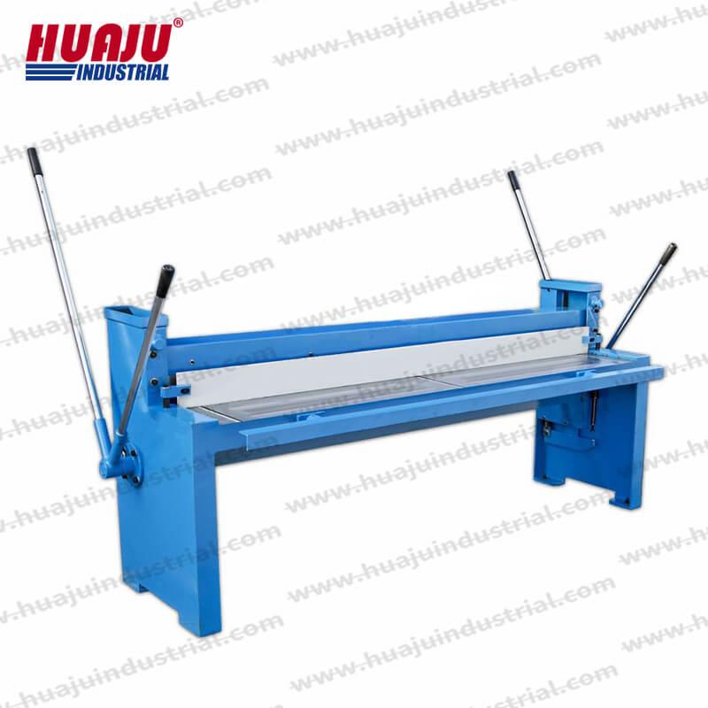 Manual Workshop Guillotine Shears Q01-1.5×1050