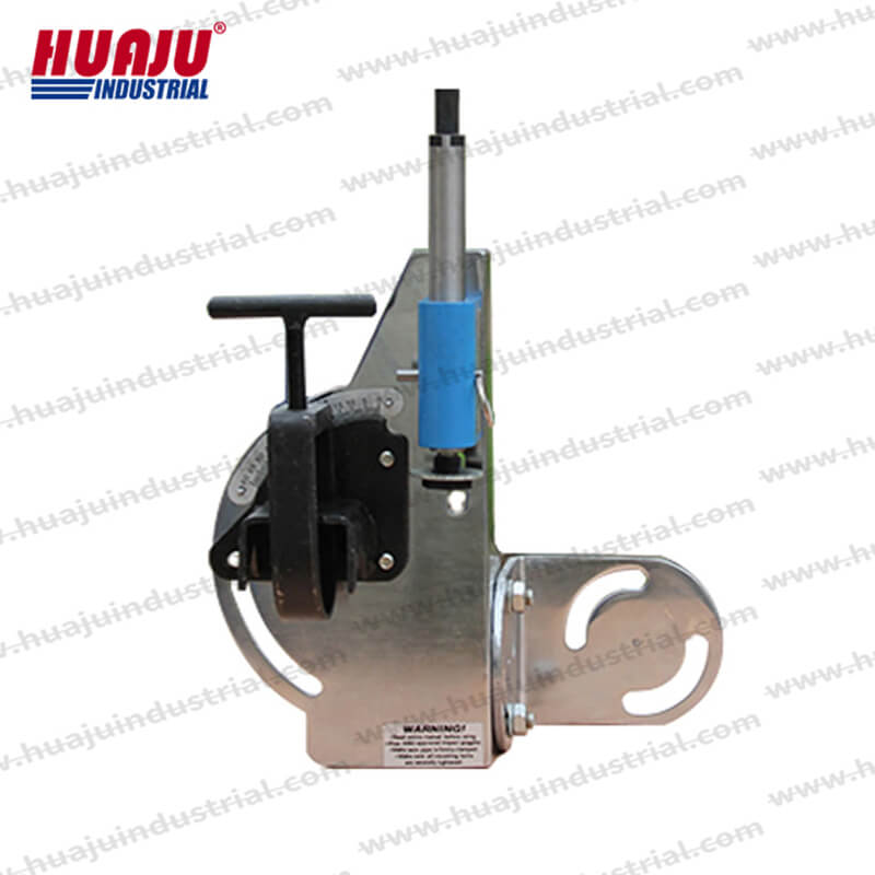 PN-1/2S hole saw tube pipe notcher
