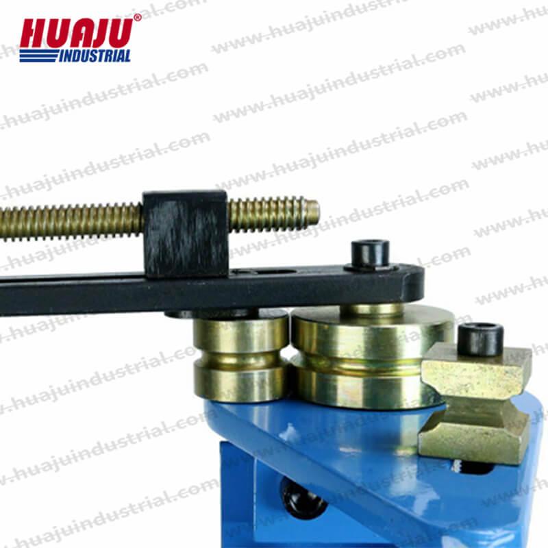RB-2 manual pipe tube bender