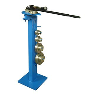 RB-2 manual tube pipe bender
