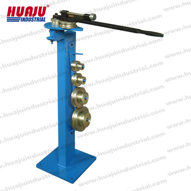 RB-2 manual tube pipe bender