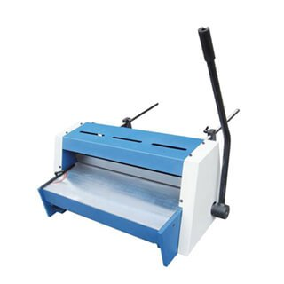 benchtop hand guillotines BQ01-1.0-1050& BQ01-2.5-650