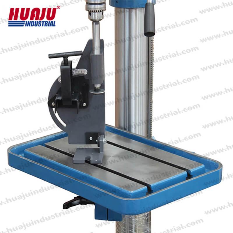 drill press pipe tube notcher PN-1/2A