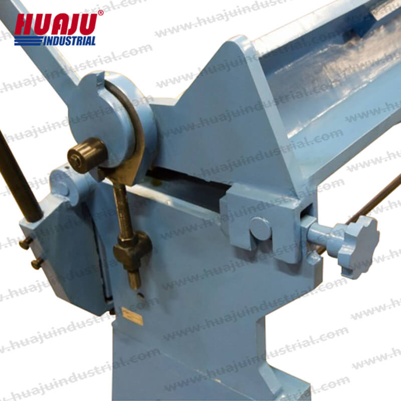 heavy duty box pan hammer brakes 100in