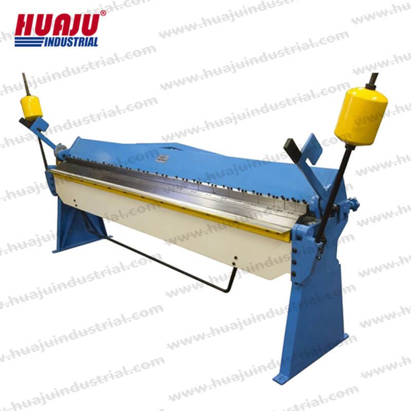 heavy-duty pan box hammer brakes