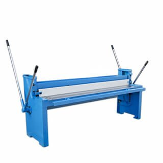 Manual Workshop Guillotine Shears