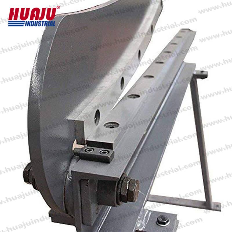 manual guillotine shears 20inch, 30inch, 40inch, 50inch, metal cutting machines