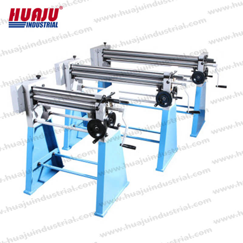 manual slip roll with stand W01-2.0×1000,W01-2.0×1250