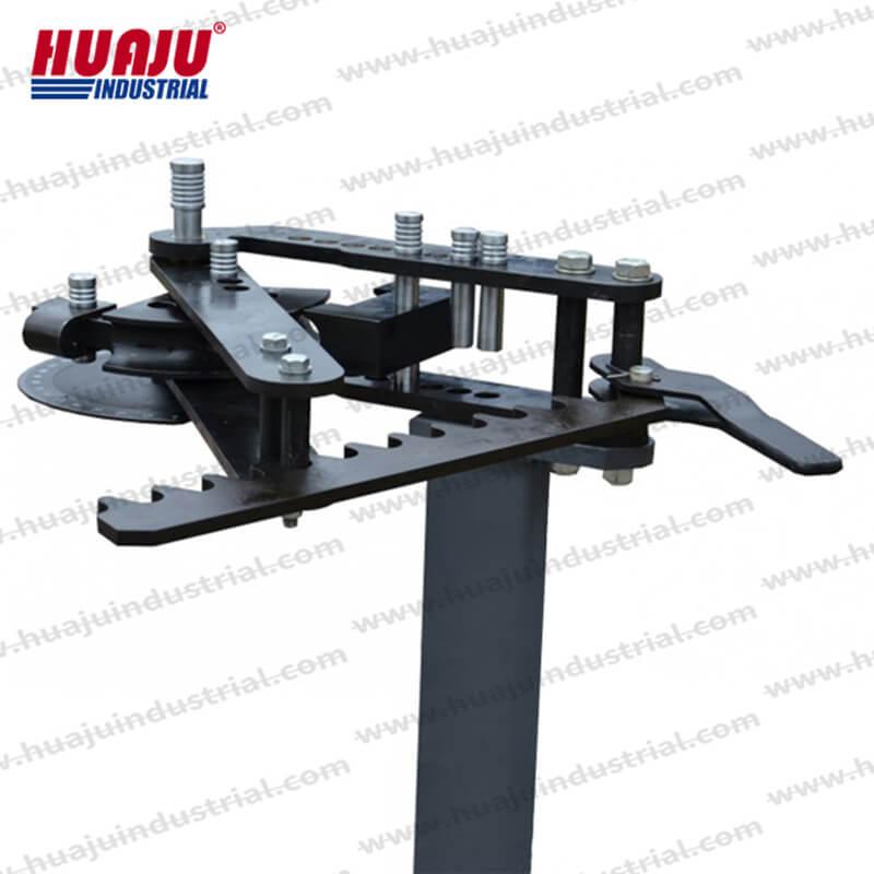 manual tube pipe bender tb-3