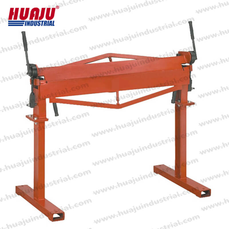 metal brake with stand W2.0-1016 40inch