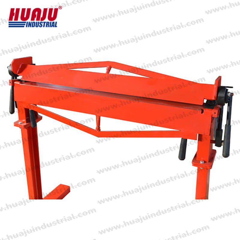metal brake with stand W2.0-1220 48inch
