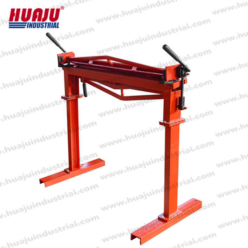 metal brake with stand W2.0-915 36inch