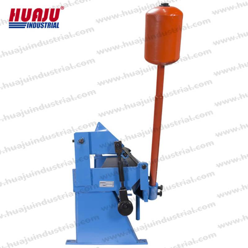 pan box balance hammer brakes W1.0×610Z 24i
