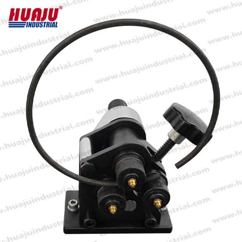 small manual ring roller PR-3