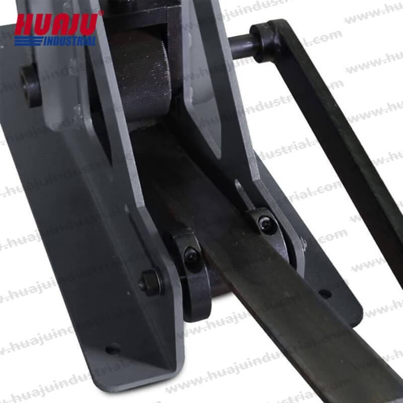 square tube roller tr-40