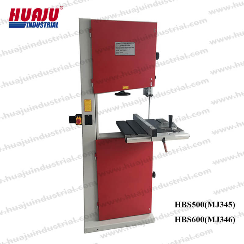 vertical band saw HBS500,HBS600