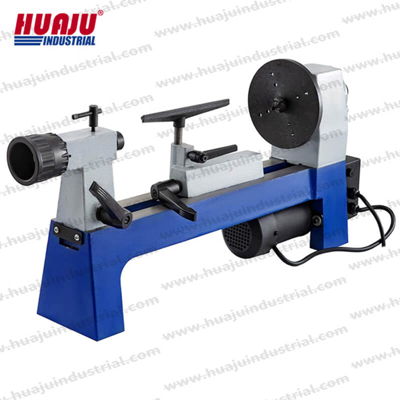 12 in mini wood lathe, MC330(MC0812V)