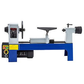 12 inch mini wood lathe MC330(MC0812V)