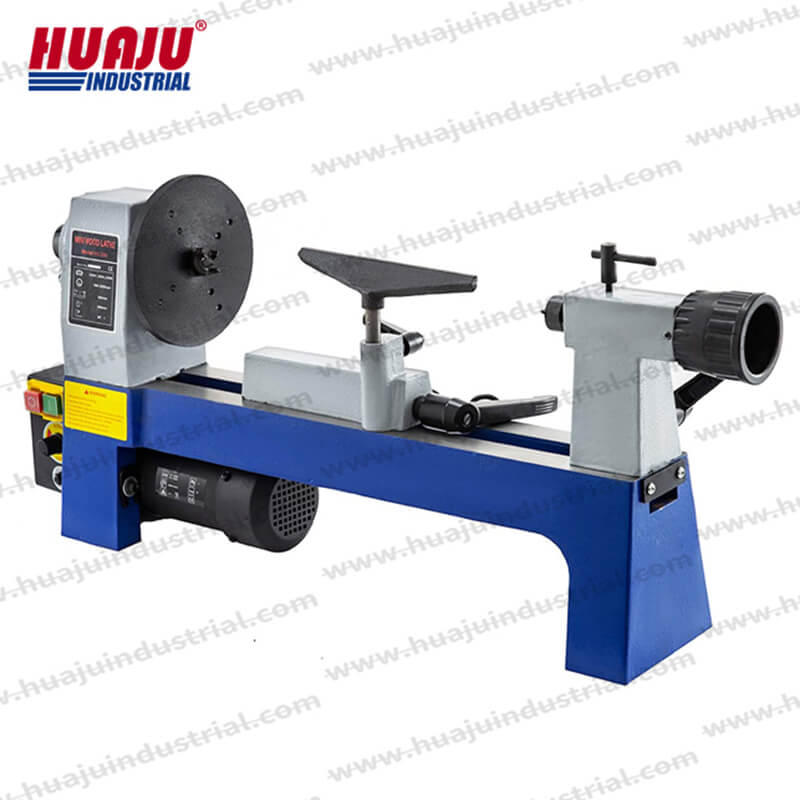 12 inch mini wood lathe, MC330(MC0812V)